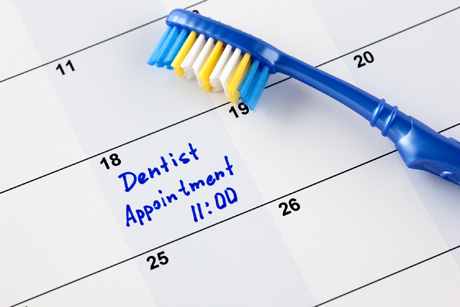 Your Dental Benefits: Use Them or Lose Them